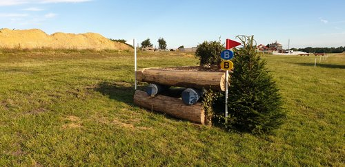 Obstacle 13B -