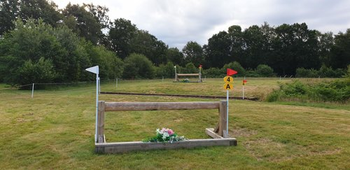 Obstacle 4A -