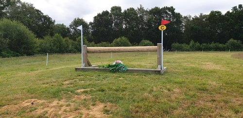 Obstacle 4C -