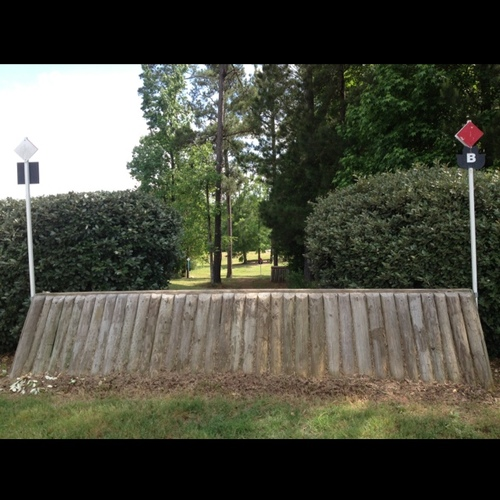 Obstacle 8B -
