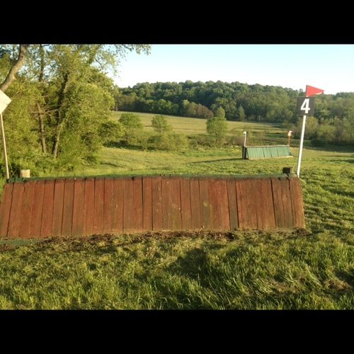 Fence 4 -