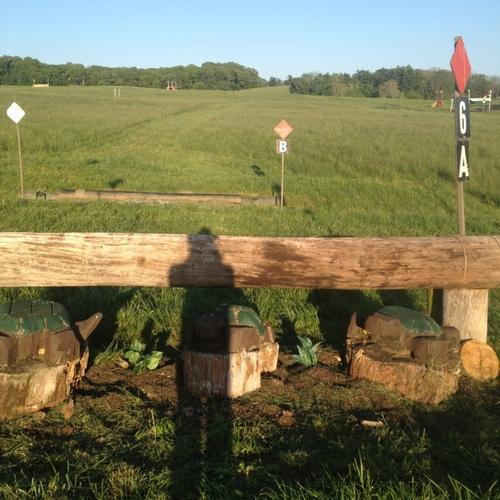 Fence 6AB -