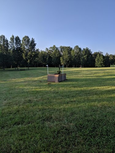 Fence 16B - Shaped 5