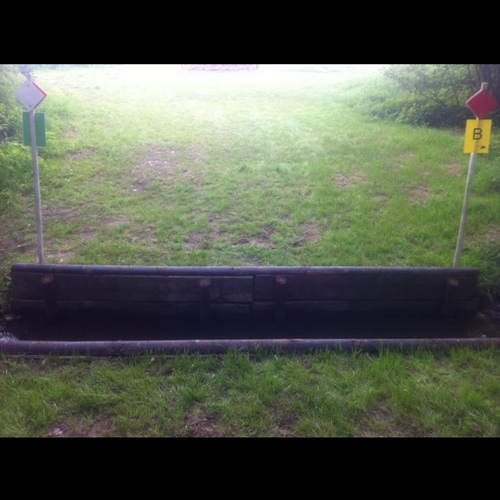 Obstacle 18B -