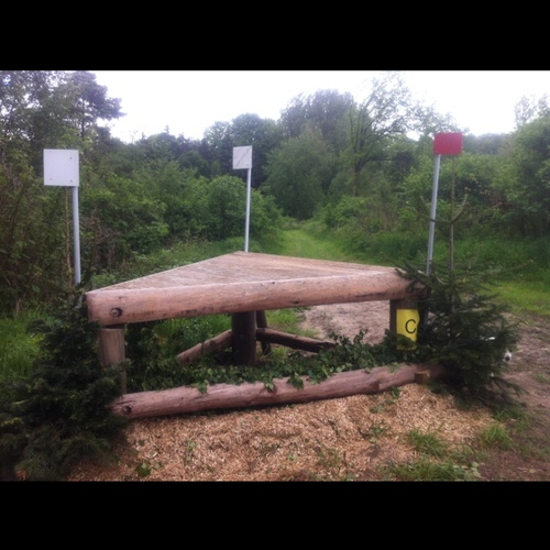 Obstacle 18C -
