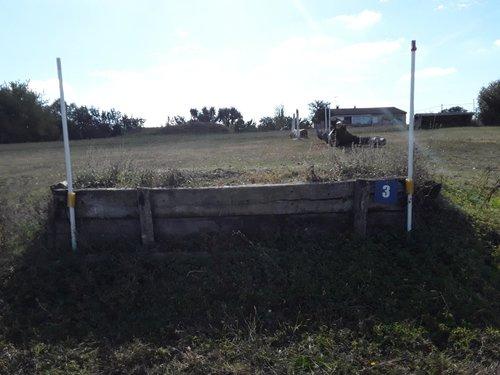Fence 3 - Contre haut