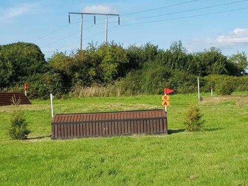 Fence 9A -