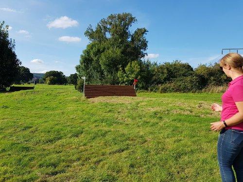 Fence 9BC -