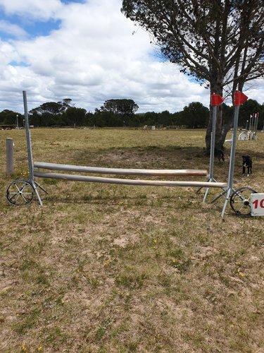 Fence 10 - Corner