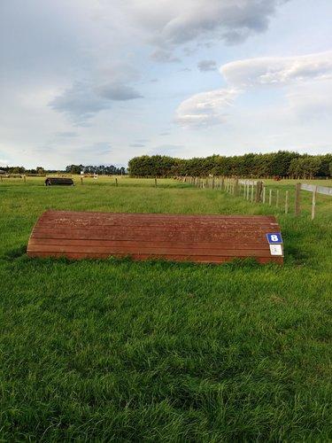 Fence 8AB -