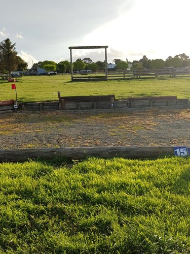 Fence 16ABC -