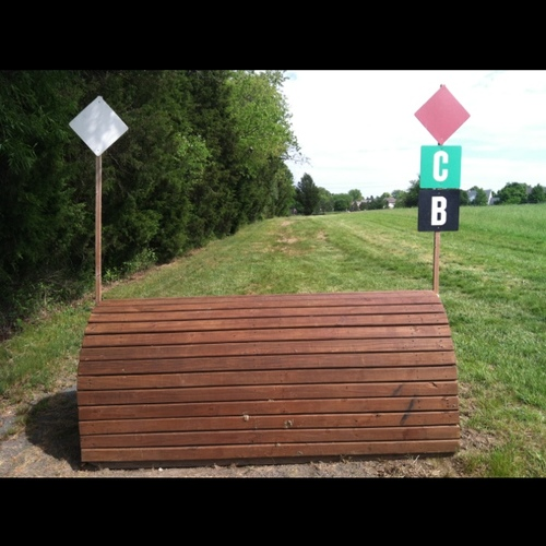 Obstacle 11B -