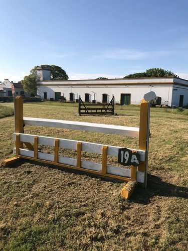 Fence 19AB -