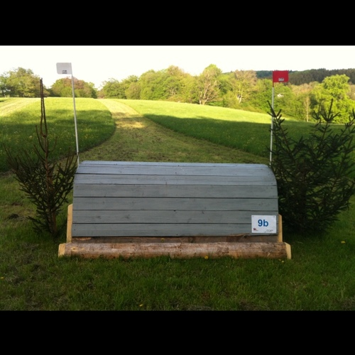 Obstacle 9B -
