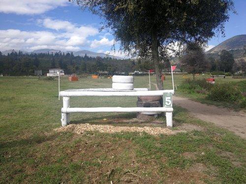 Fence 5 - Corner blanco