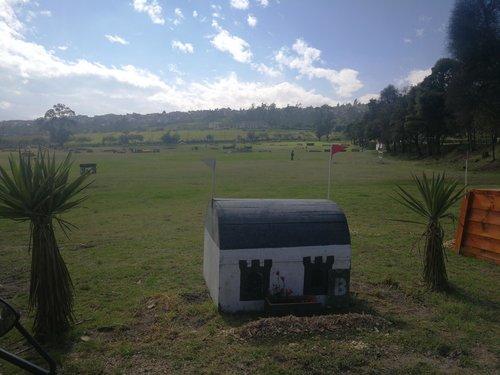 Fence 9B - Medio toronto