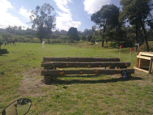 Fence 2 - Paralela