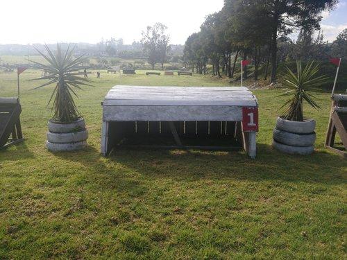 Fence 1 - Medio toronto