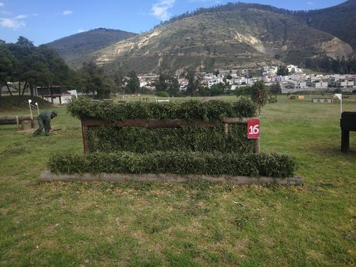 Fence 16 - Tumba
