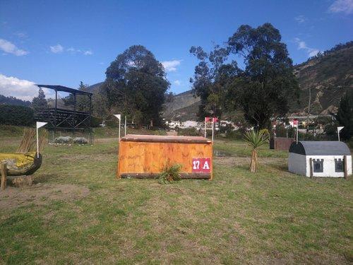 Fence 17A - Mesa con espesor