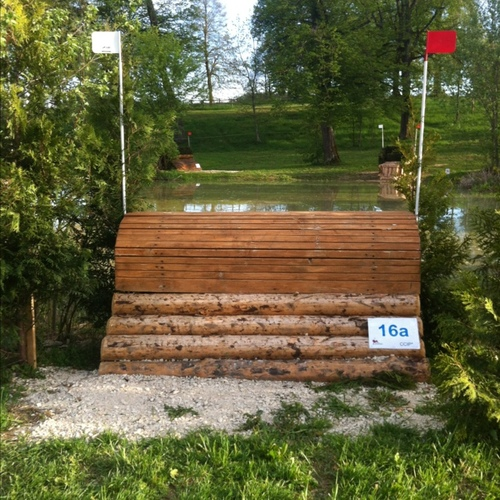 Obstacle 16A -