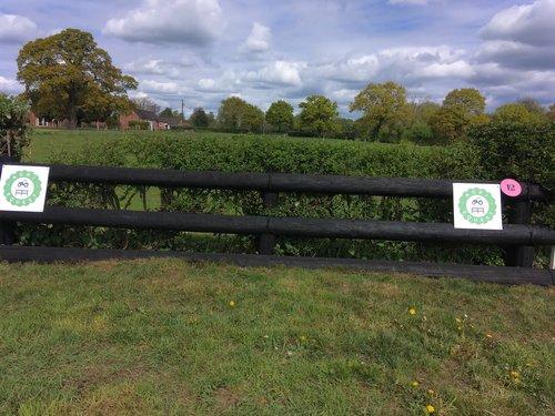 Fence 12 -
