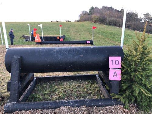 Fence 10A -