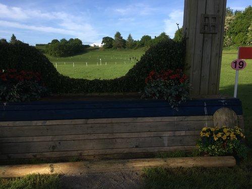 Fence 19 -