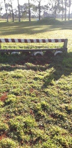 Fence 18 - Pirulito