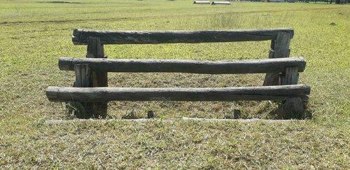 Fence 12 - Tríplice