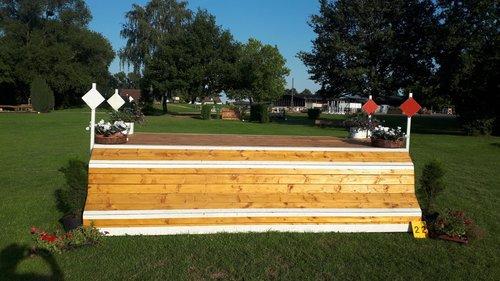 Fence 20 - Tisch