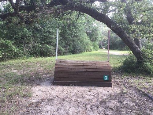 Fence 3 - Narrow Rolltop