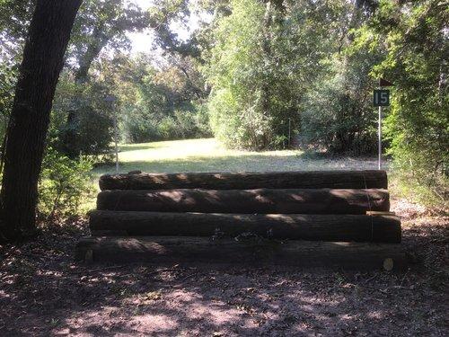 Fence 15 - Ramp
