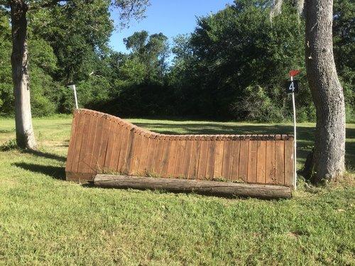 Fence 4 - Warp I