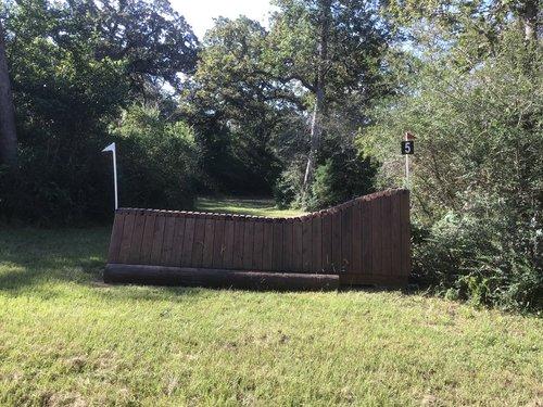 Fence 5 - Warp II