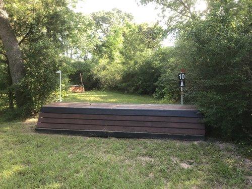 Fence 10A - Table