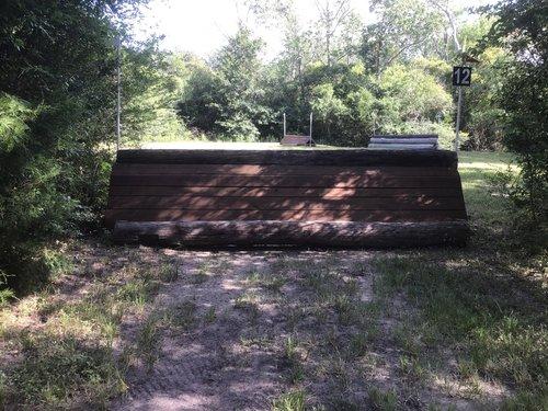 Fence 12 - Coop
