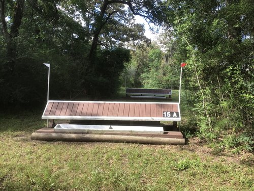 Fence 15A - Feeder I