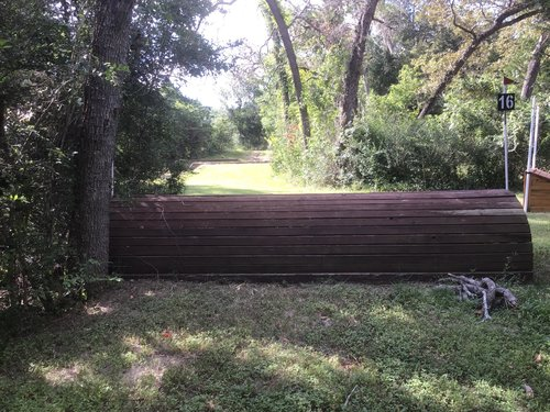 Fence 16 - Rolltop