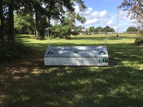 Fence 17 - Pine Hill Barn