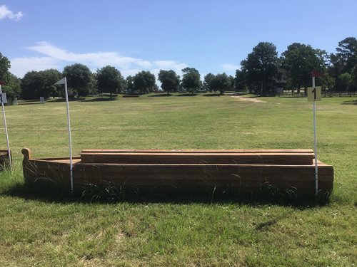 Fence 1 - Noah's Ark