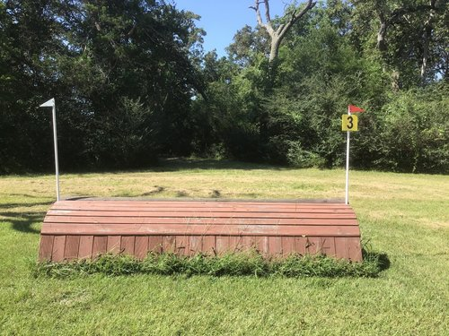 Fence 3 - Bench