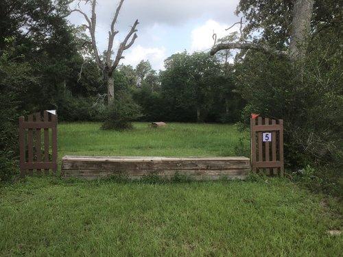 Fence 5 - Brown Box I