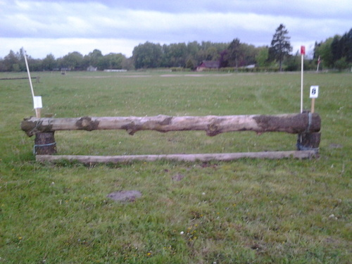 Fence 8 -