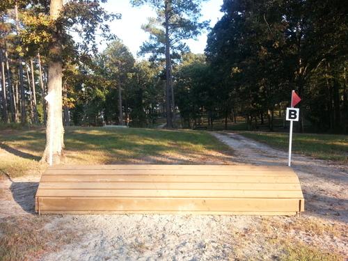 Fence 11B -
