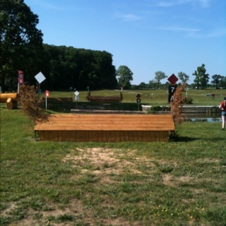 Obstacle 7A -