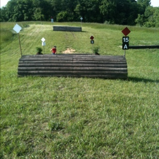 Obstacle 15A -