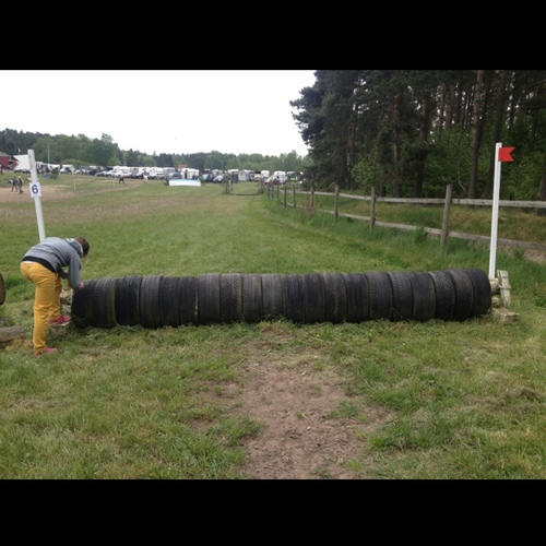 Obstacle 6 -