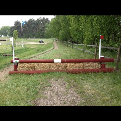 Fence 11 -