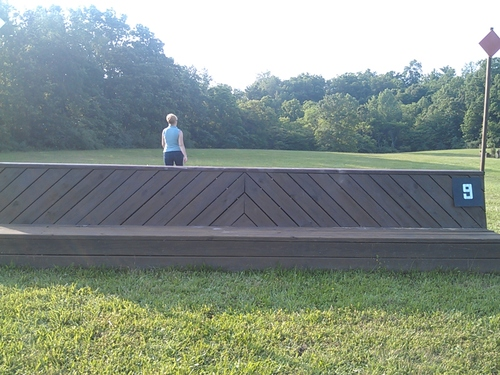 Fence 9 - Loveseat